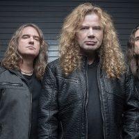 Megadeth 2016 by Jeremy Saffer